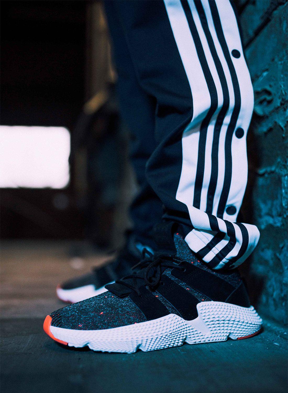 Adidas Prophere London England Fredo Suspect Harlem Spartans Sneaker Freaker 12