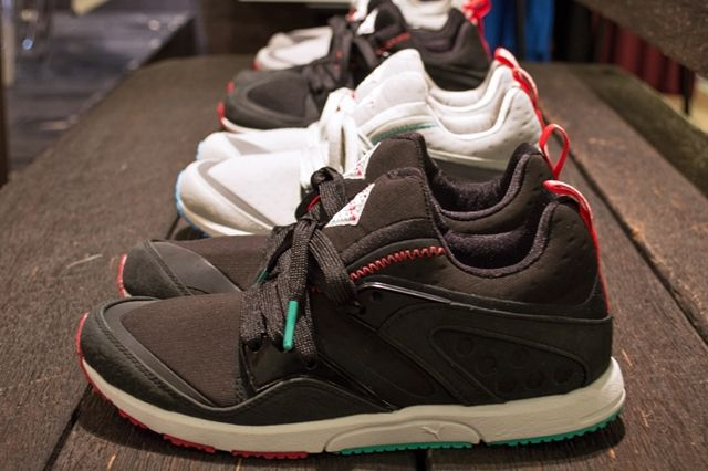 Puma Blaze Of Glory Crossover Launch 18