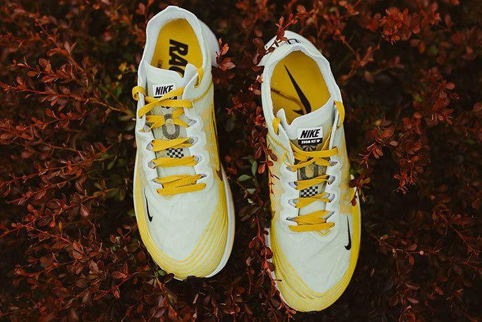 Nike Zoom Fly Sp Dark Citron 4