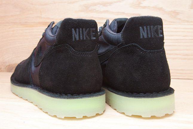 Nike Air Lavadome 2012 Black Acg Heels 1