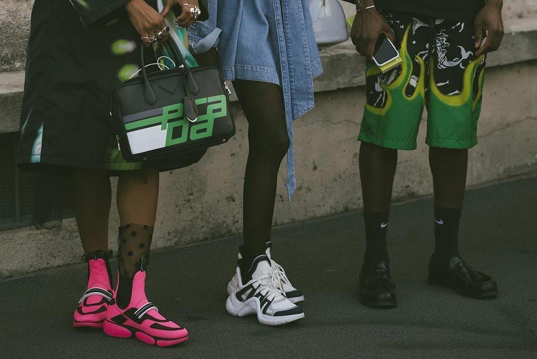 Style Recap Takeaways From Milan Fashion Week Ss19 2