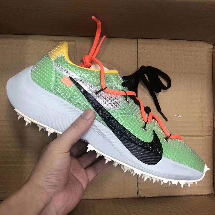 Virgil Nike Vapor Stree Right