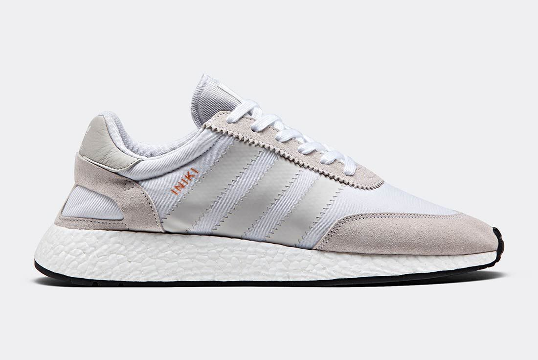 Adidas Iniki Runner New Colourways 1