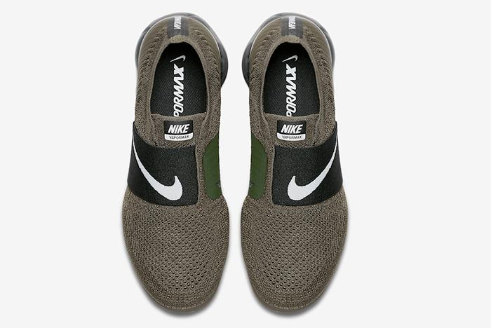 Nike Air Vpaormax Moc 1