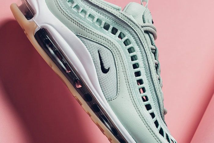 Nike Air Max 97 Barely Green 4