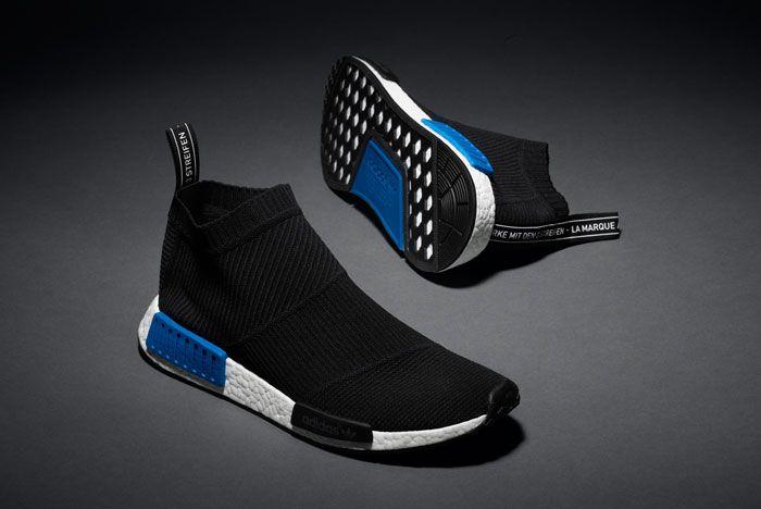 Adidas Nmd City Sock 7