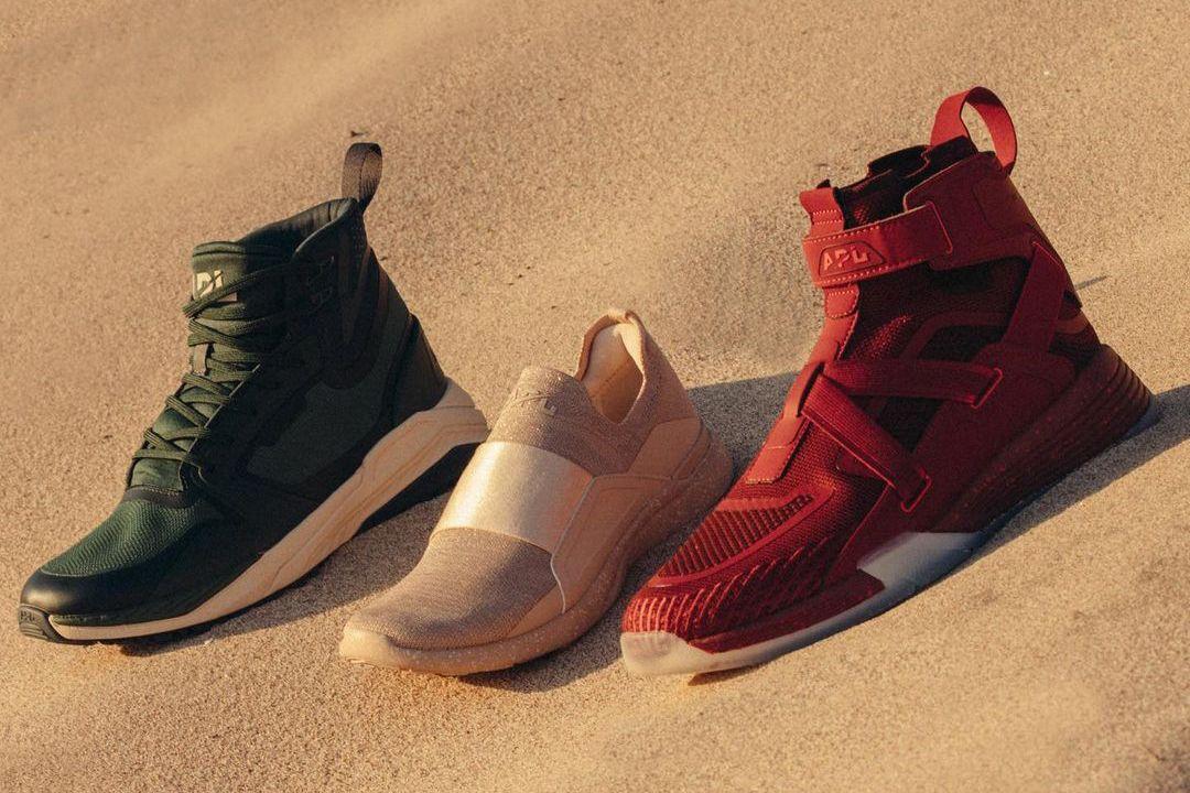 Dune x APL Sneakers