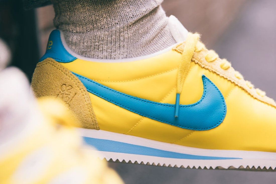Nike Cortez Kenny Moore Collection 6
