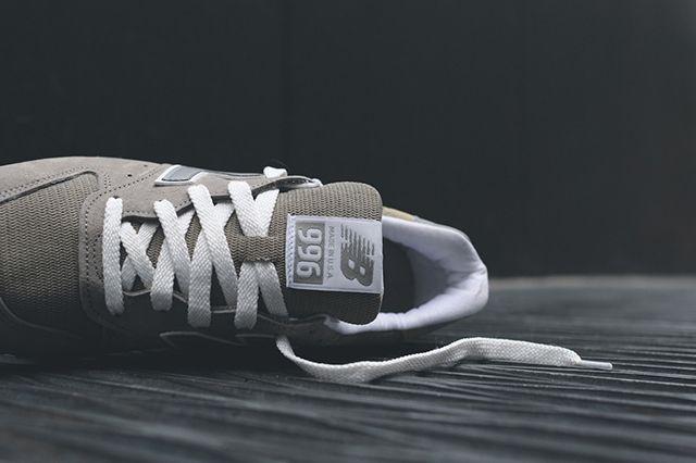New Balance 996 Grey 2