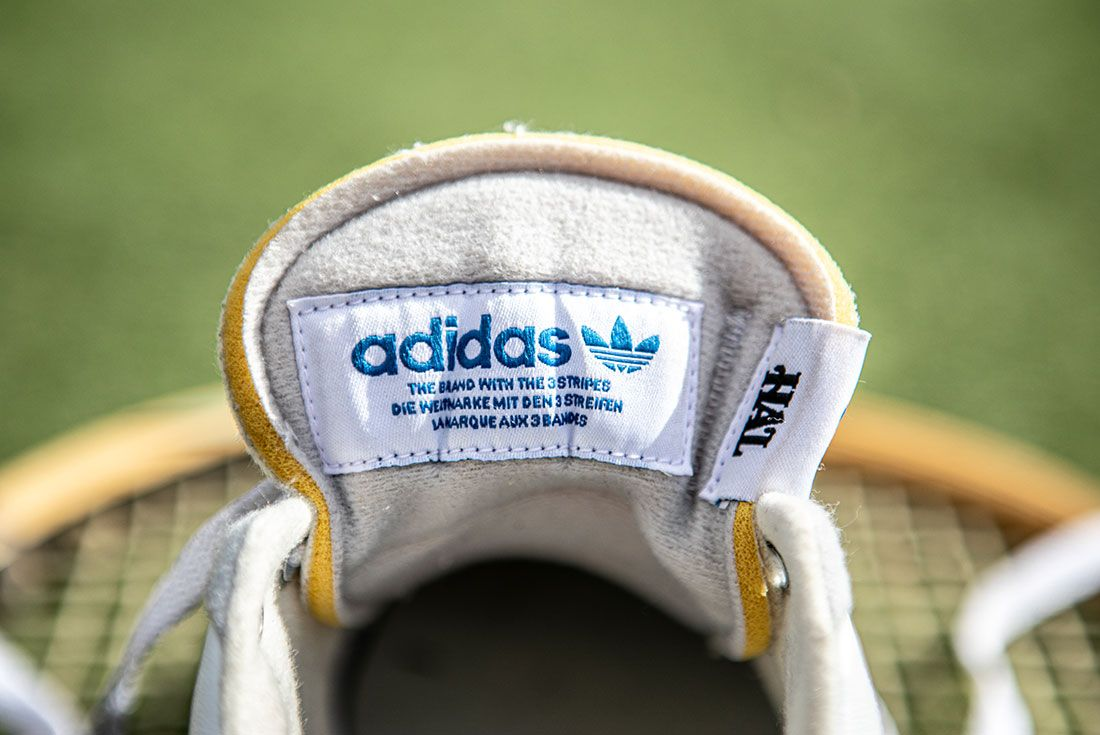 Highs And Lows Adidas Consortium Torsion Edberg Comp Release Date Sneaker Freaker Tongue Grass