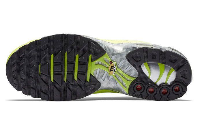 Nike Air Max Plus Premium 4 Sneaker Freaker