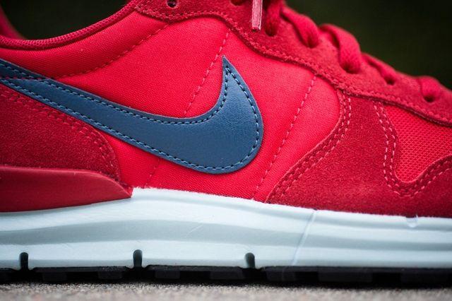 Nike Lunar Internationalist Red 2