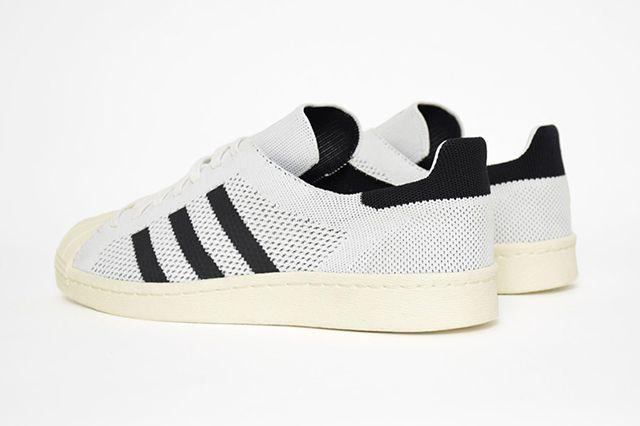 Adidas Superstar 80S Primeknit 4