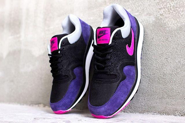 Nike Air Safari Fw13 Pack 7