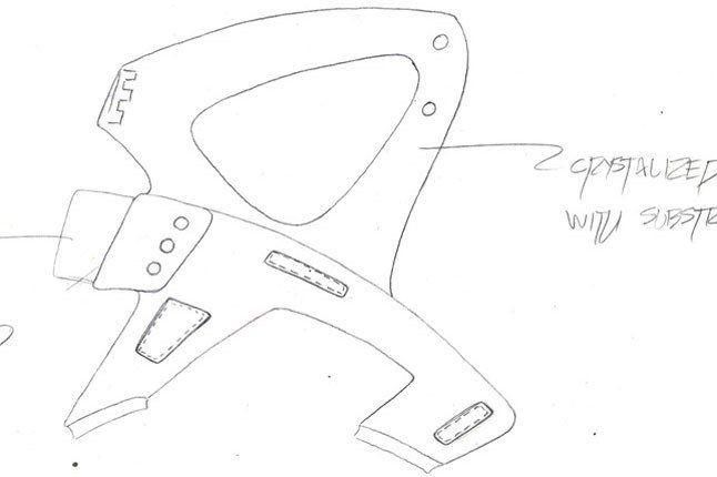Nike Air Flight Huarache 12 1