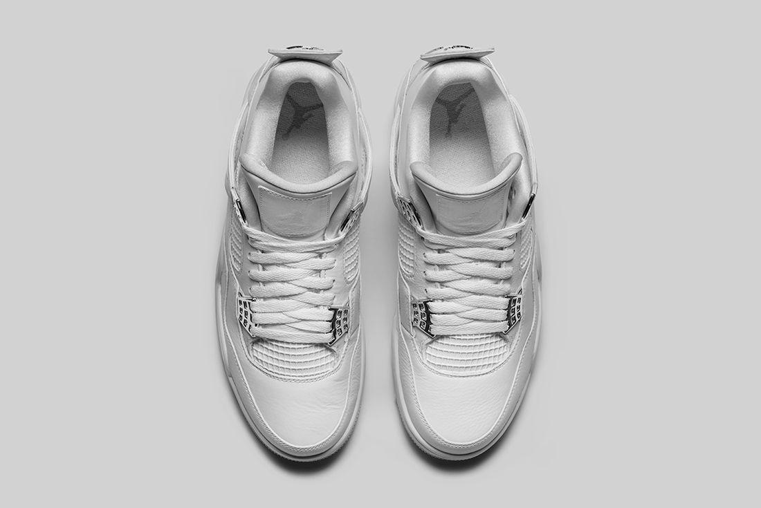Air Jordan 4 Pure Money15