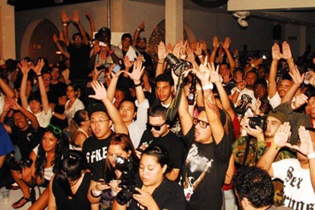 Sneaker Pimps Miami 3 1
