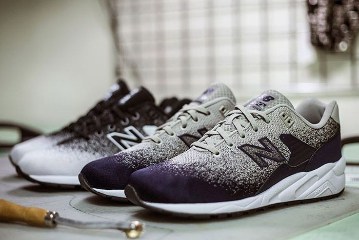 New Balance Mrt 580 Jr Reengineered Knit Pack 1