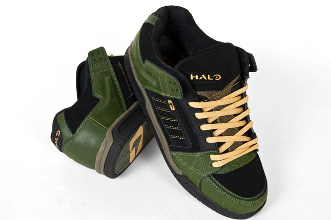 Globe Halo Master Chief Pair 1