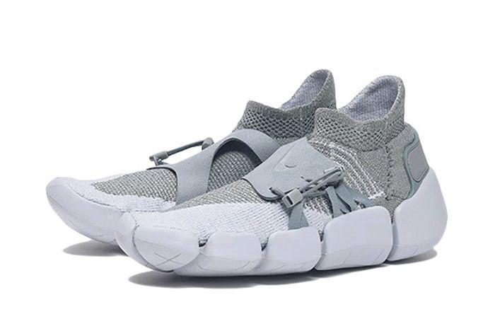 Nike Footscape Flyknit Dm 7