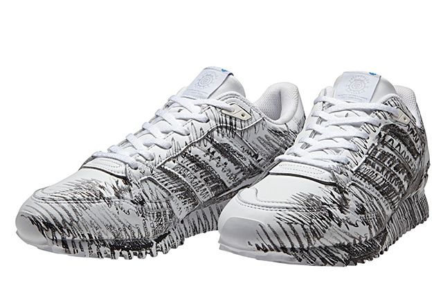 Adidas Originals Reveal Their Latest 84 Lab Footwear Collection 4
