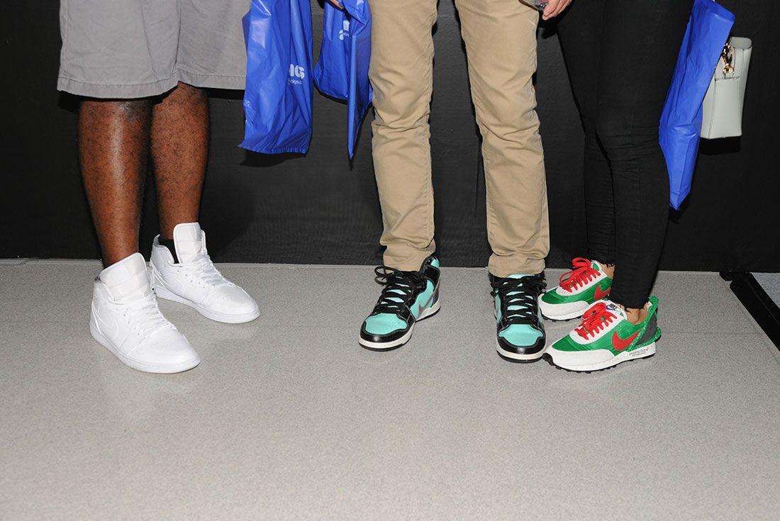 Atmos Con Tokyo 2019 Koji Sneaker Freaker On Foot Shot12