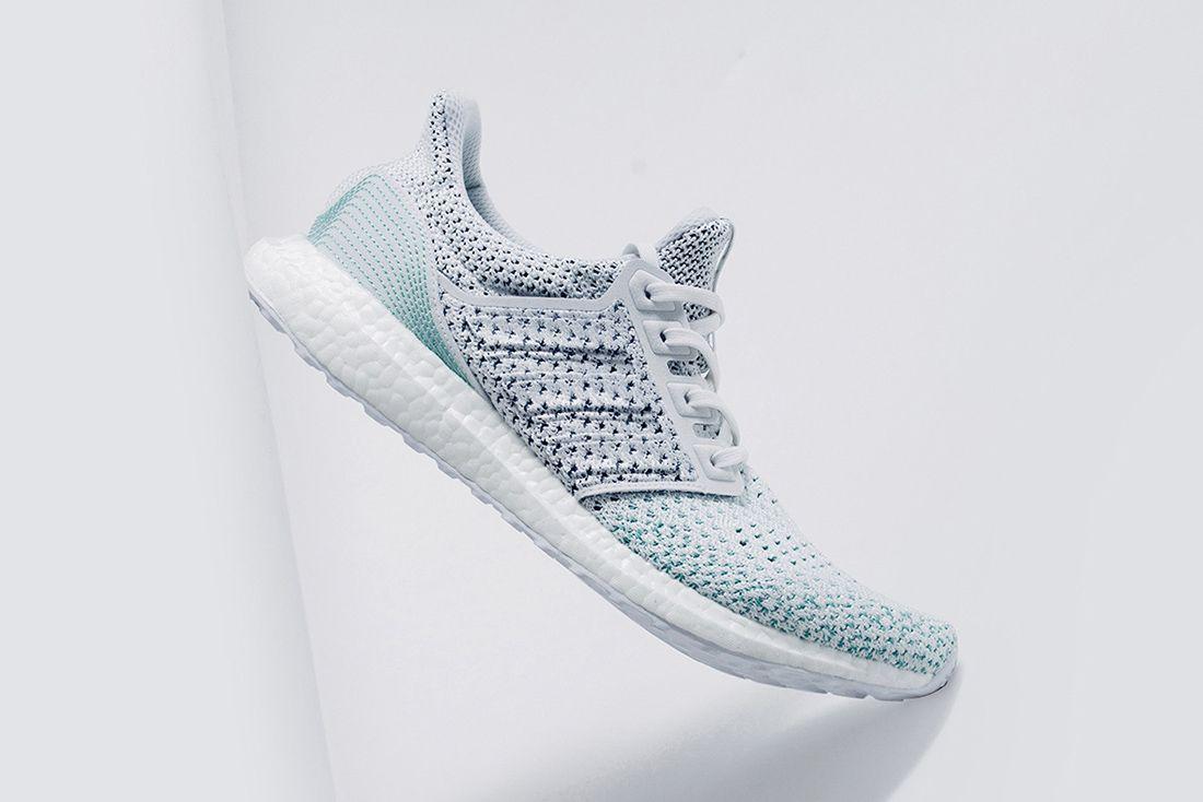 Adidas Parley 2019 Sneaker Tech 11