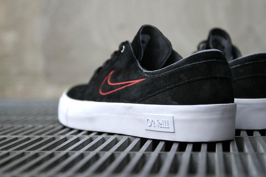 Nike Sb Oneil Janoski Ht 3