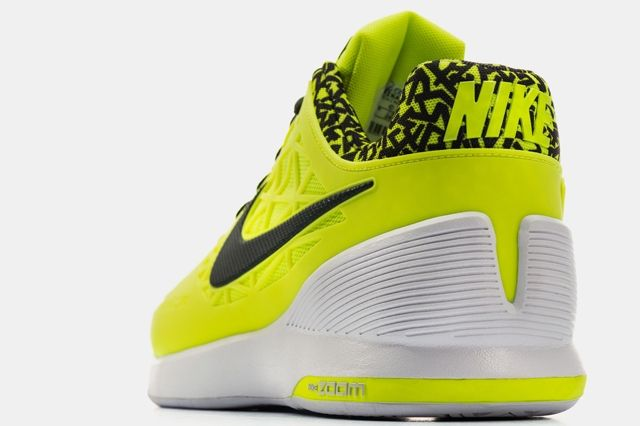 Nike Zoom Cage 2 4