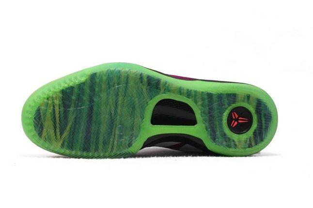 Nike Kobe 8 System Mc Sole 1