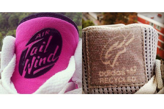Tail Wind Adidas Logos 1