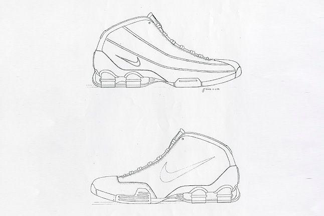 The Making Of Nike Shox Bb4 23 1
