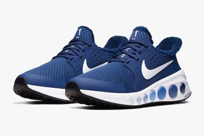 Nike Cruzrone Front Angle
