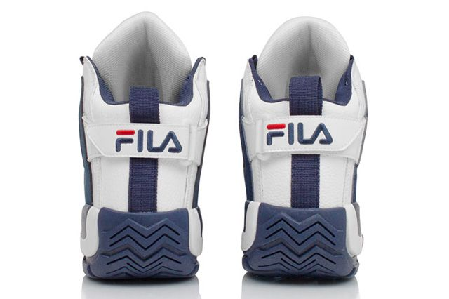 Fila 96 Tradition Pack 3
