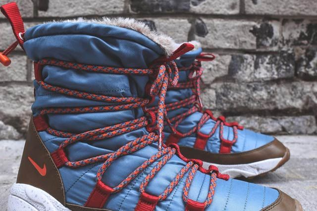 Nike Footscape Route Sneakerboot Sp Pack12