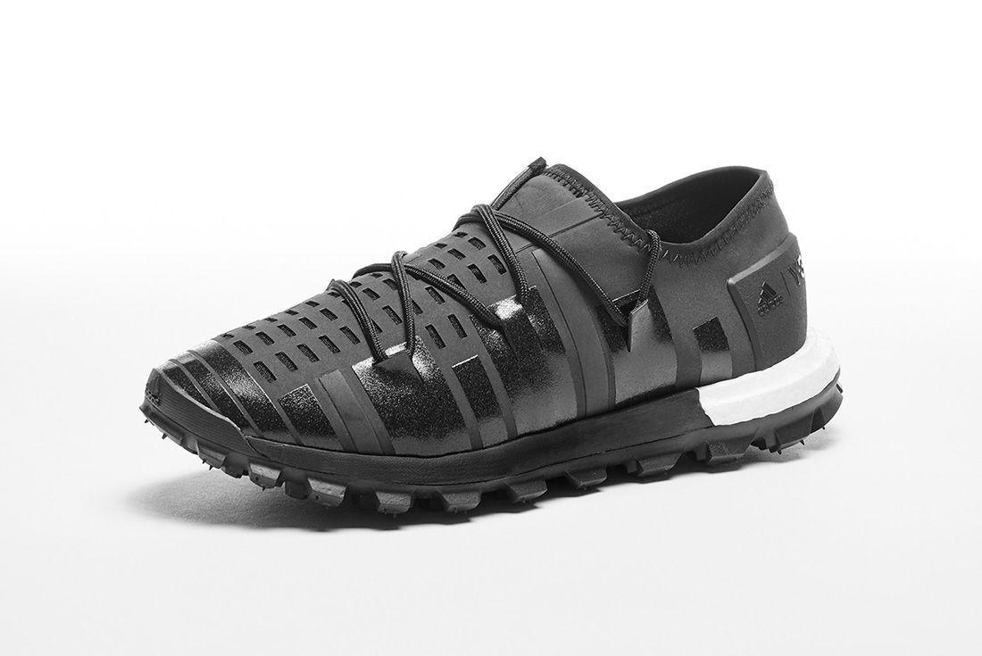 Adidas Y 3 Sport Collection 5