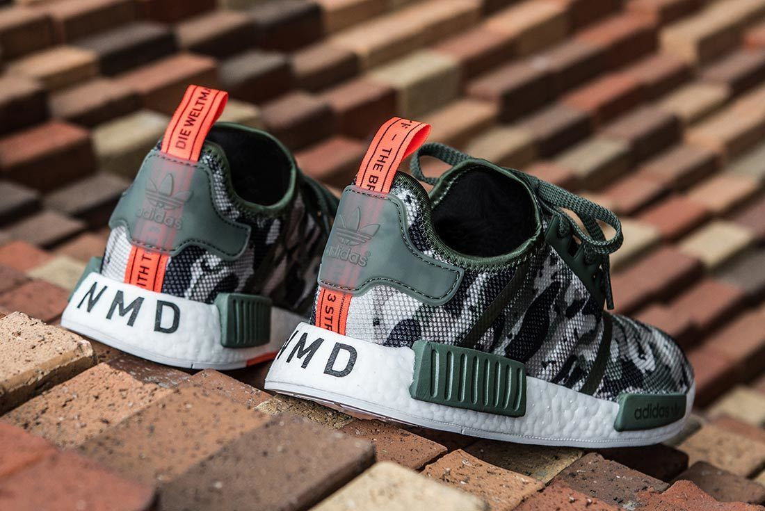 Adidas Nmd Collection 5