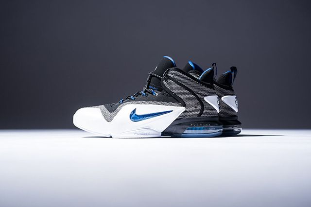 Nike Air Penny Pack Sharpie Penny 6 3