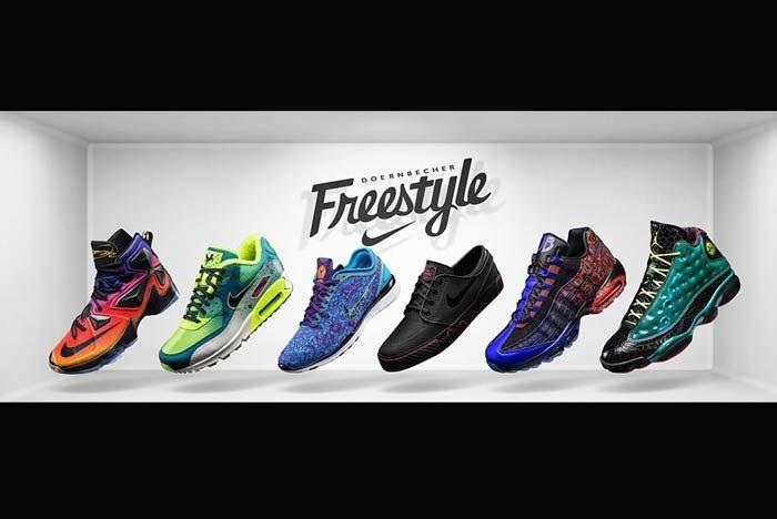 Nike Doernbecher 2015