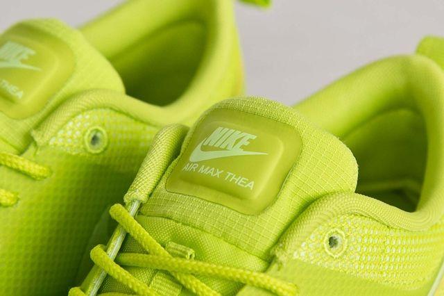Nike Air Max Thea Wmns Cyber 1