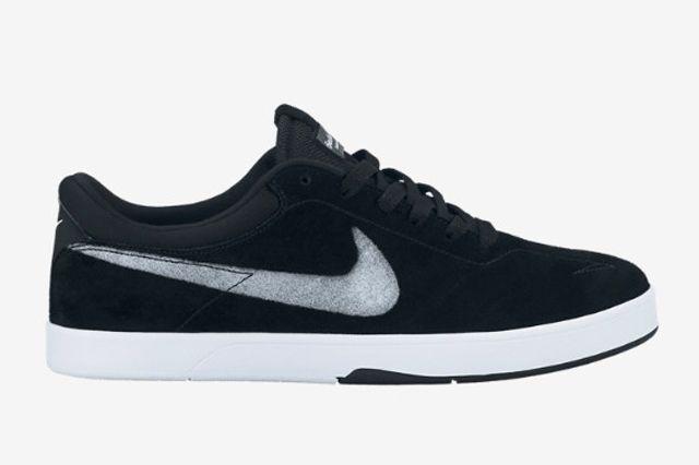 Nike Sb Koston 1 Black