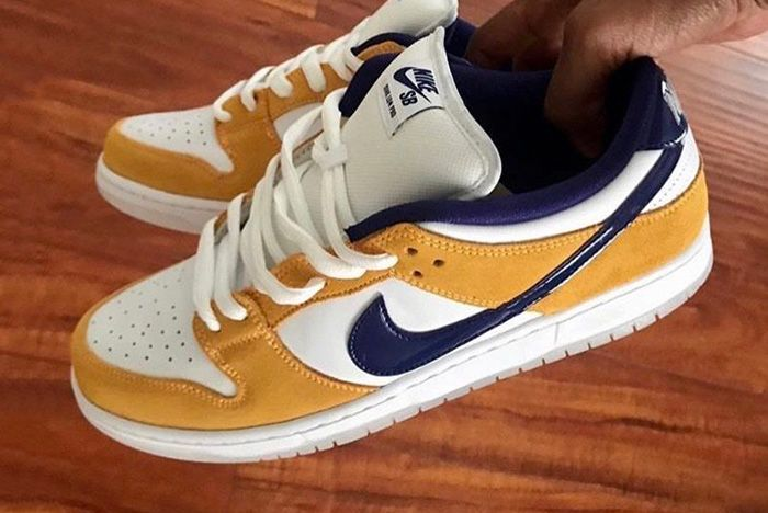 Nike Sb Dunk Low Laser Orange Release Date Leak 1
