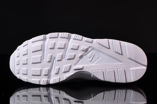 Nike Air Huarache Pure Platinum 2