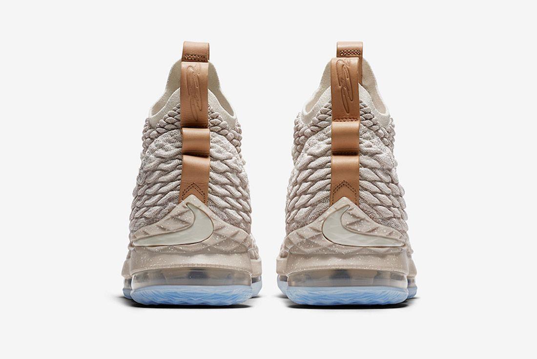 Nike Lebron 15 Ghost 2