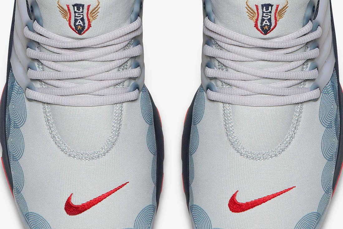 Nike Air Presto Olympic 11