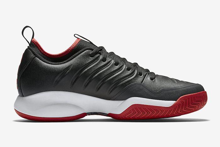 Nikecourt Air Oscillate Xx Jumpsmash 2