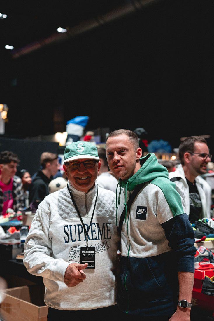 Sneakerness Zurich 2019 Event Recap 19 Gramps