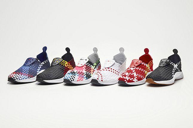 Nike Air Woven 1 1