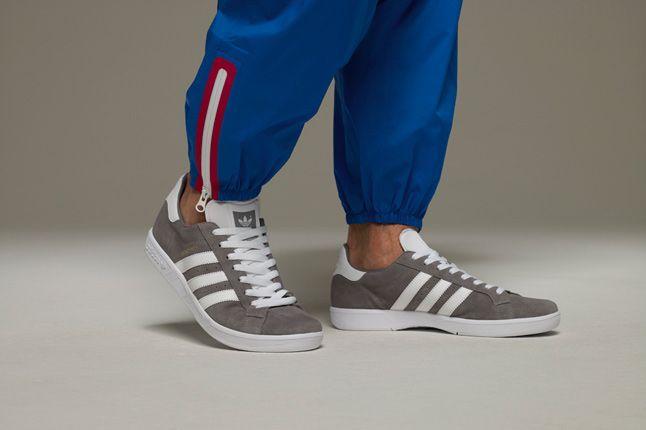 Adidas David Beckham 2012 04 1