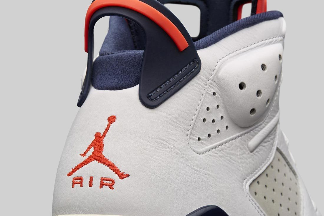Air Jordan 6 Tinker 4